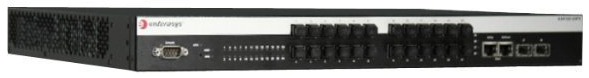 Extreme Networks A-Series A4H124-24FX 24 Ports 100Base-FX Stackable L2/L3 Edge Switch