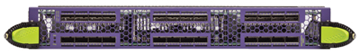 24-Port 40GbE Interface Module