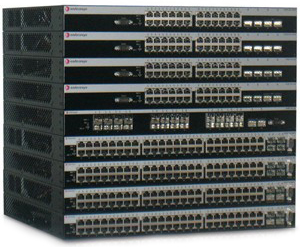 Extreme Networks C-Series Appliances
